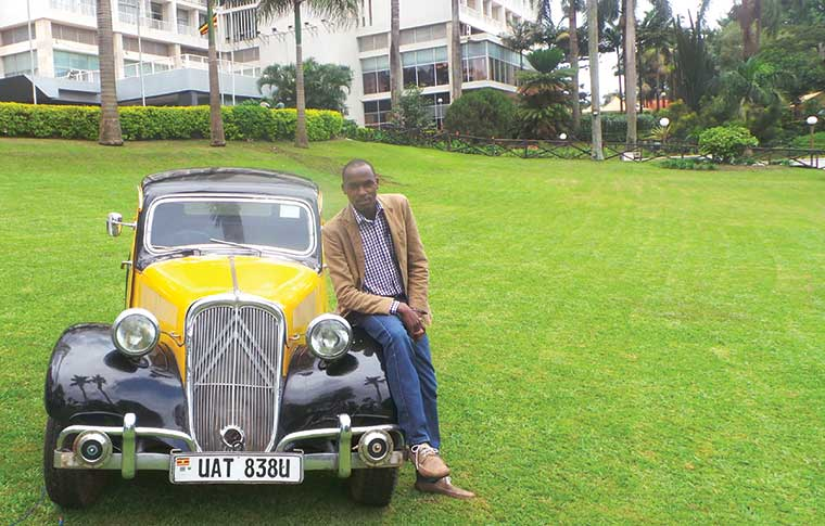 Vintage Classic Car Lovers Set For The Sixth Auto Showcase - Classic car showcase