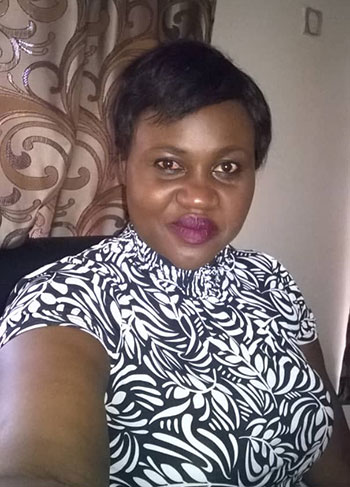 lekuru focused on helping women girls and children
