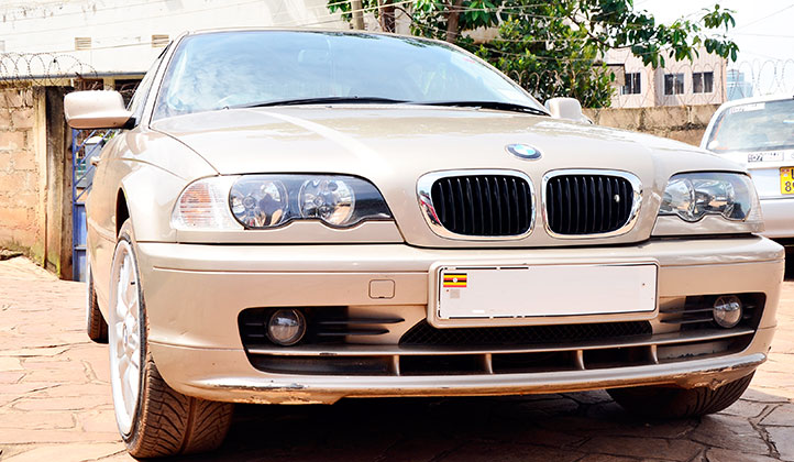 Bmw E46 Is A Classy But Simple Sedan
