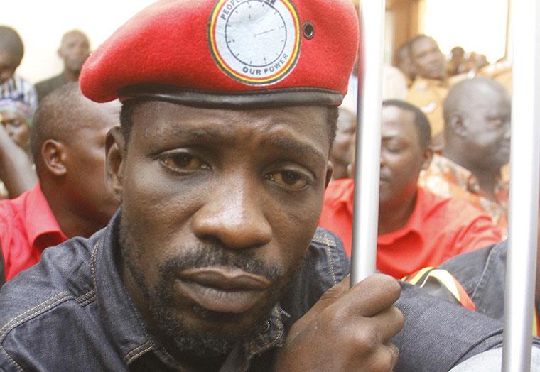 Bobi Wine: What exactly happened in Arua? My story