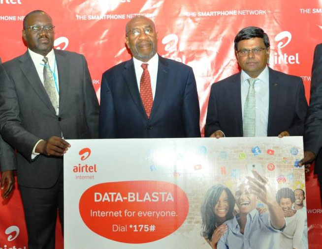 Airtel lowers data prices in new promo