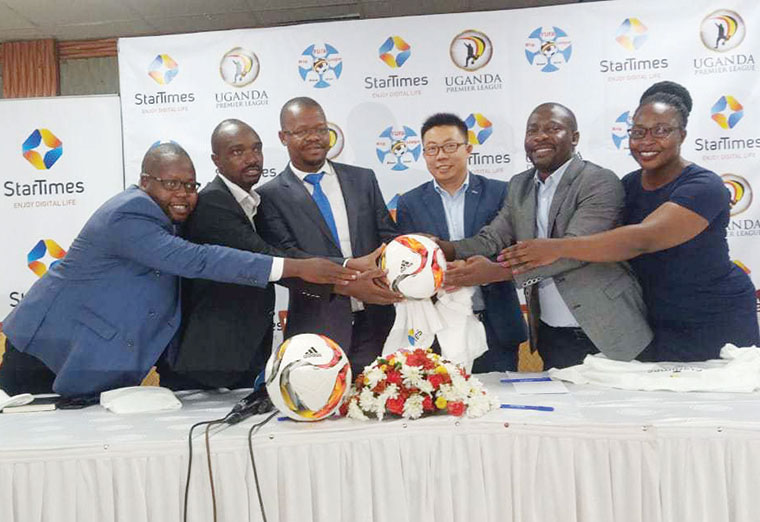 What you do not know about StarTimes-Fufa sponsorship deal