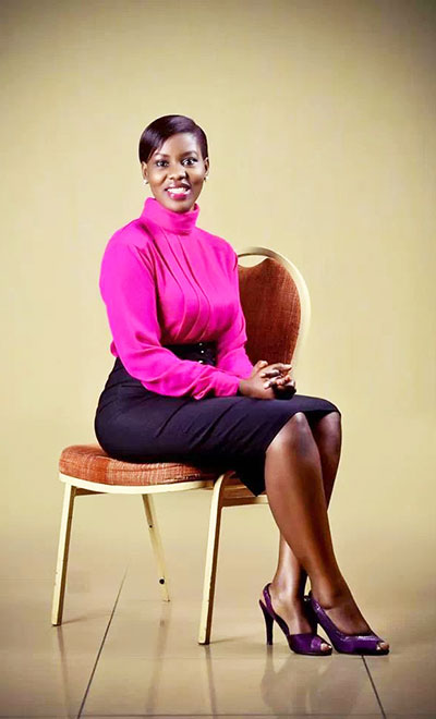 The Good And Very Very Bad Education >> Faridah Nakazibwe opens up about love