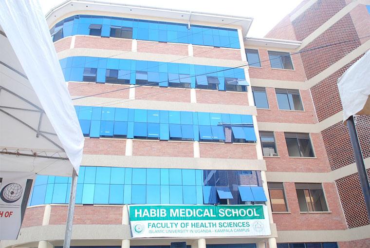 IUIU Medical School increases tuition