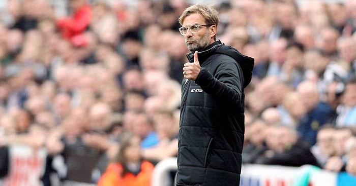 Jurgen Klopp wants Liverpool to roadblock Coutinho's Barcelona deal in future