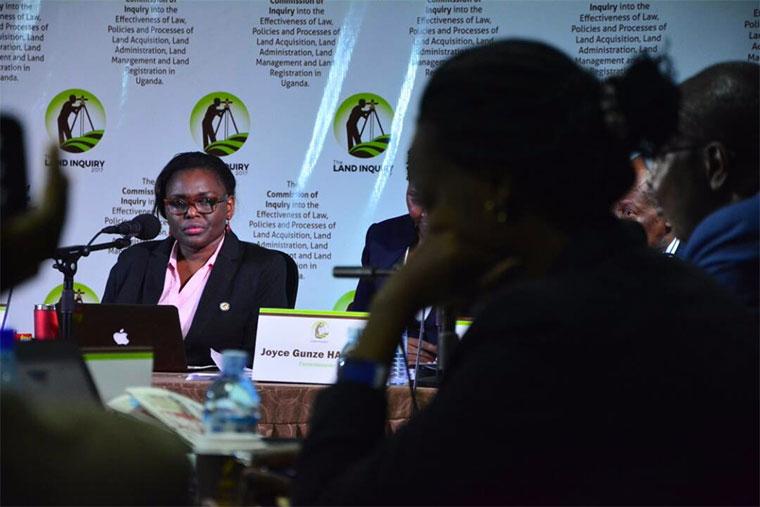 Museveni extends land probe commission tenure