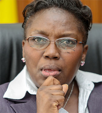 Image result for Rebecca Kadaga