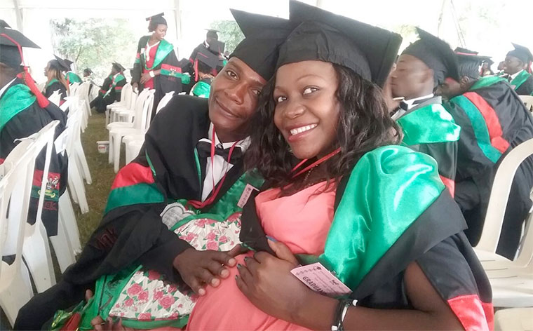 Makerere runs out of graduation gowns, prices doubled