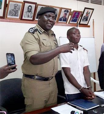18-year-old arrested over 'Illuminati cult recruitment'