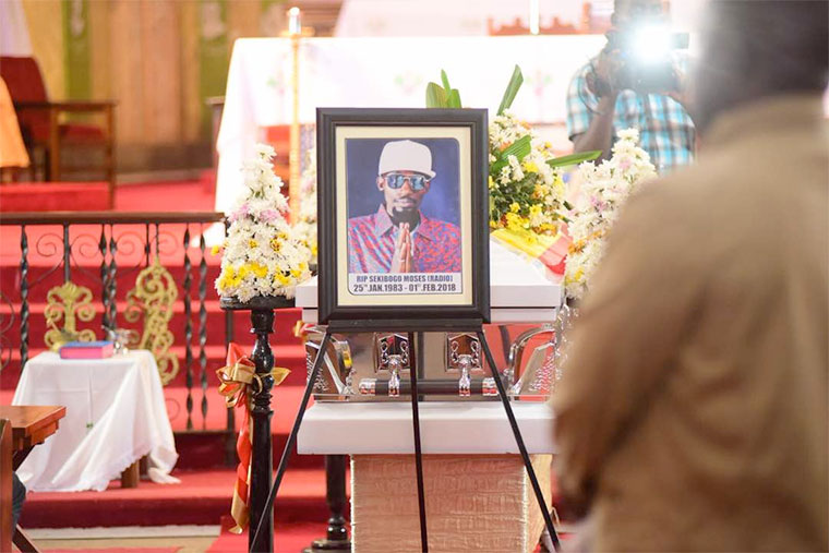 Mowzey's death: Who is telling the truth?