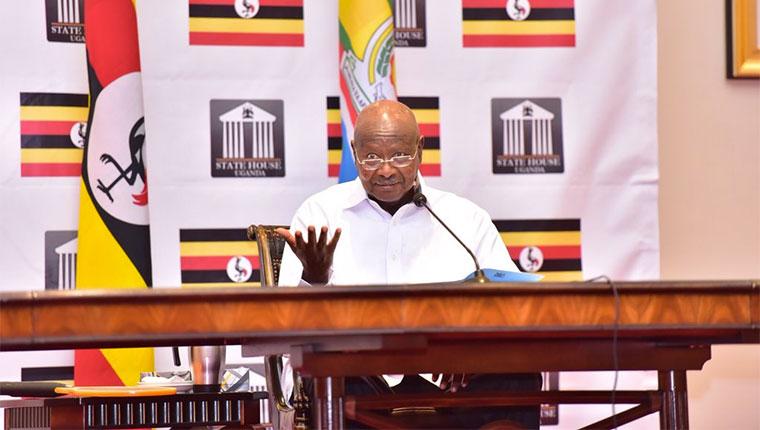 Uganda homo dating kukka poika dating Agency 3. bölüm katsella