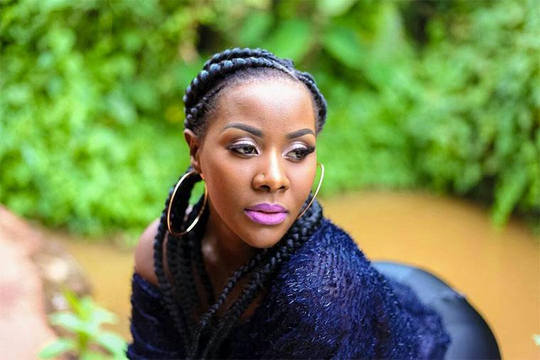 Nigerian Man Who Leaked Ugandan Singers Unclad Photos