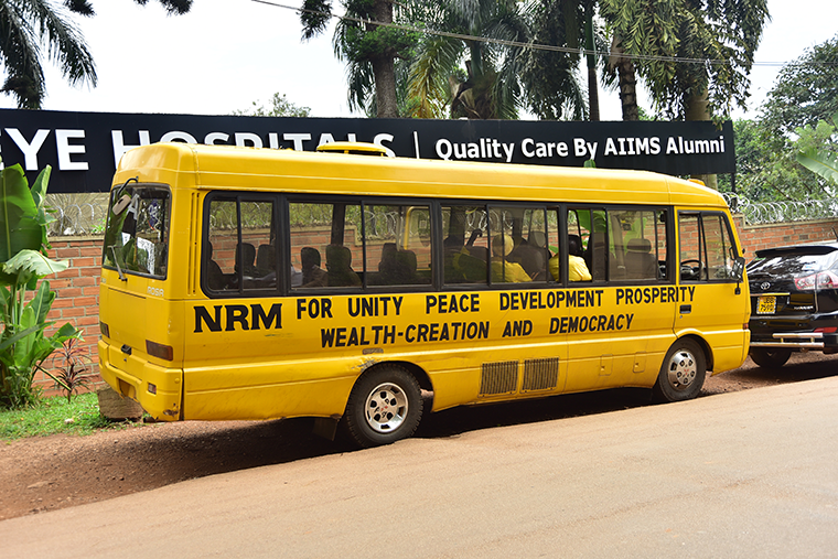 Why NRM wanted Local Council elections called-off