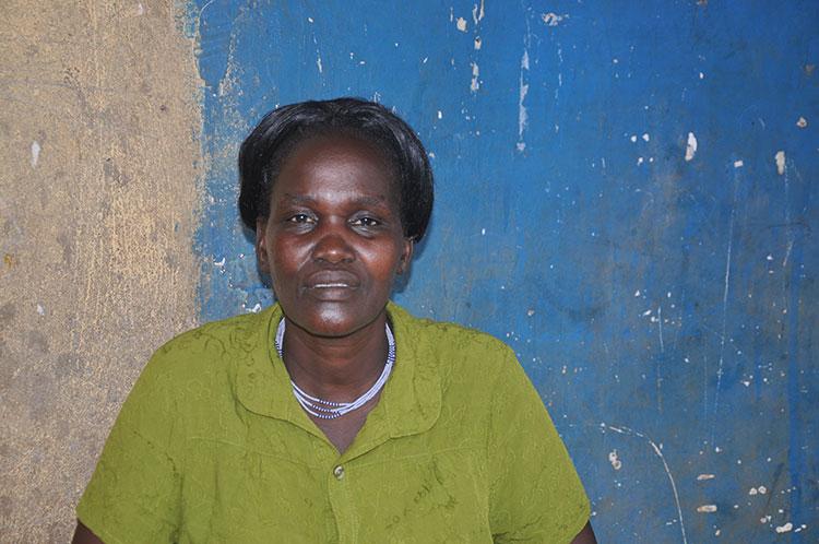 Abim: 'Besigye' nurse soldiers on