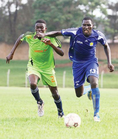 Fufa/Azam TV triumph spells doom for USL
