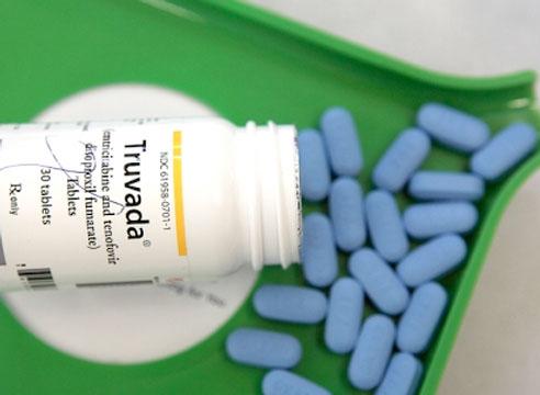 Truvada is not HIV vaccine'