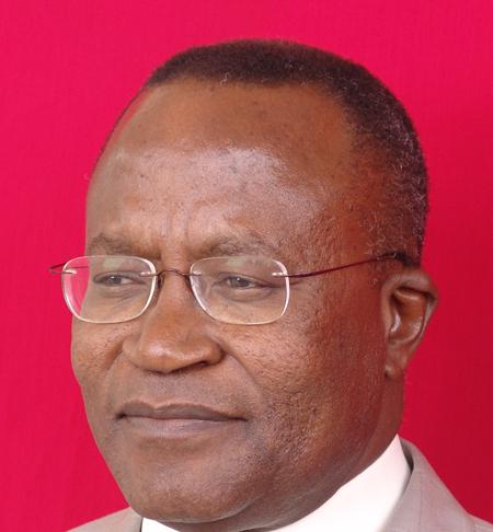 James nsaba buturo homosexuality