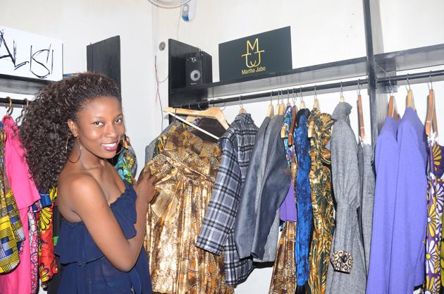 Jabo Is Exporting Ugandan Fashion