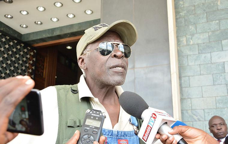 UPDF must rein in Gen Kasirye Gwanga