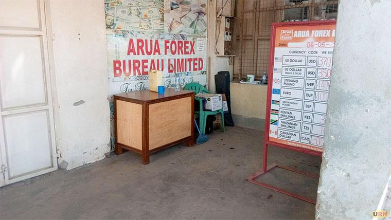 Aristocrats forex bureau kenya