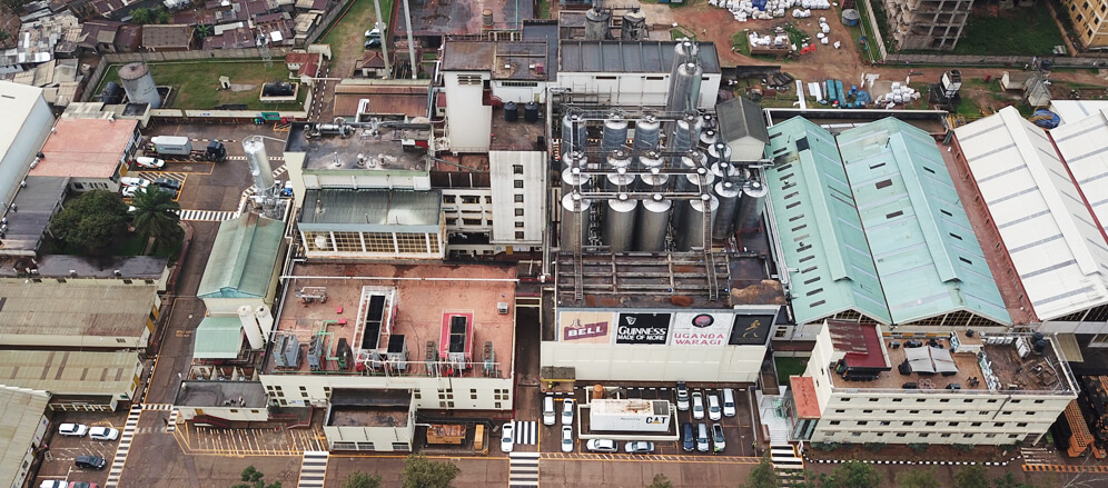 Uganda Breweries Limited