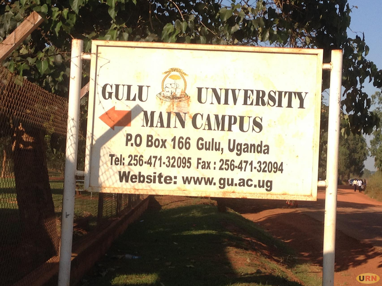 Students of Gulu University have threatened to stage a demonstration tomorrow