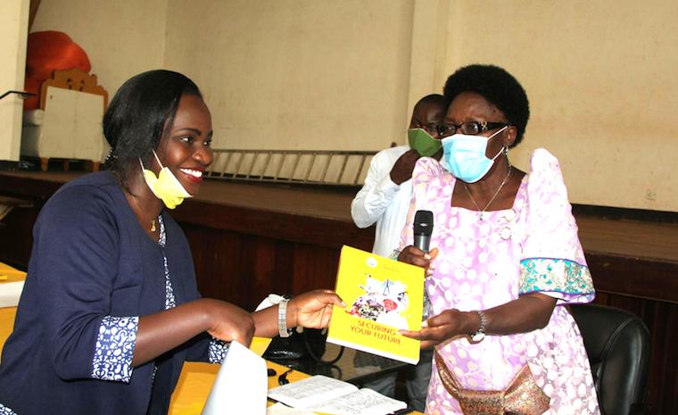 NUP is killing us', Busoga NRM candidates cry to Kadaga