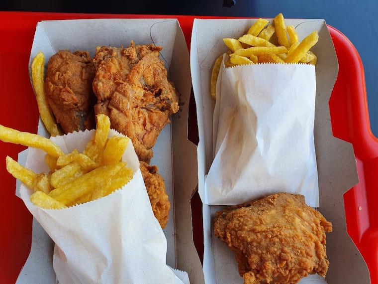 Chicken Xpress