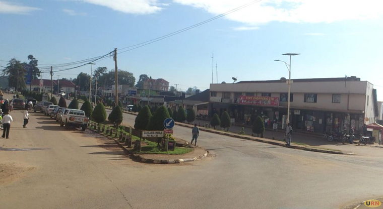 Fort Portal is one of the Municipalities that will become a city effective July 1, 2020