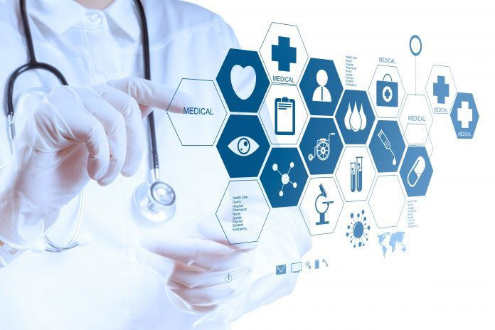 Of Blockchain technology, healthcare and data security