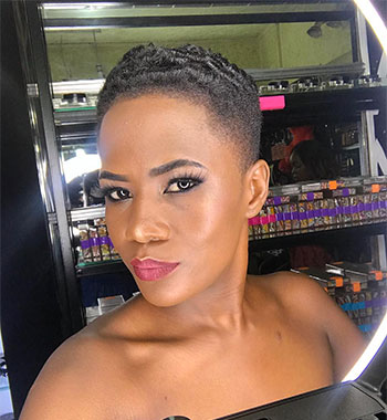 Bleaching is sign of inferiority complex'