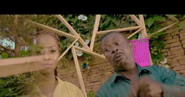 Musician Gerald Kiwewa arrested over 'Nantaba' song