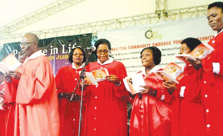 Kibalama's 48-year journey with Eschatos Bride has no equals