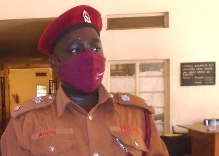Moroto Prisons boss suspended after jail break