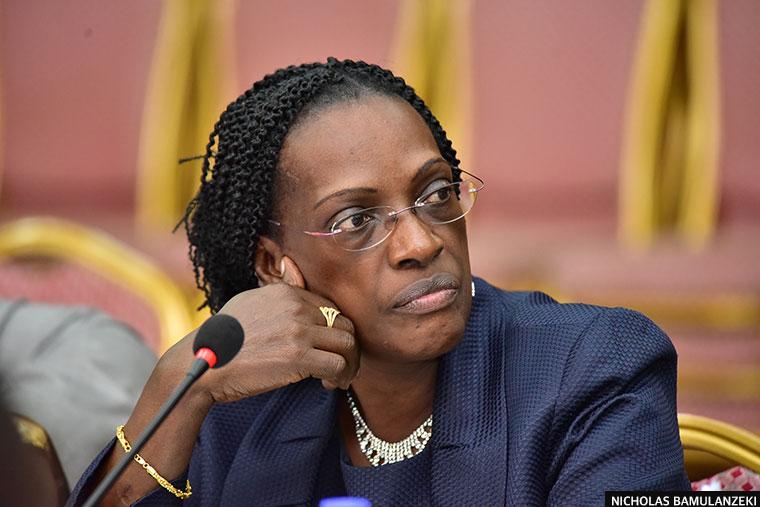 Justine Bagyenda