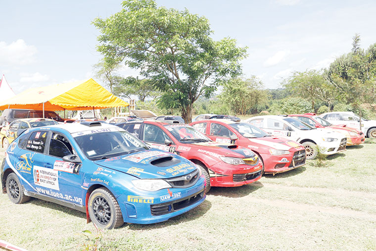 After SMC Rally success, Sembabule wants Pearl