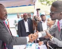 Muntu and Bobi Wine