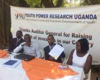 Youth Power Research Uganda Ltd